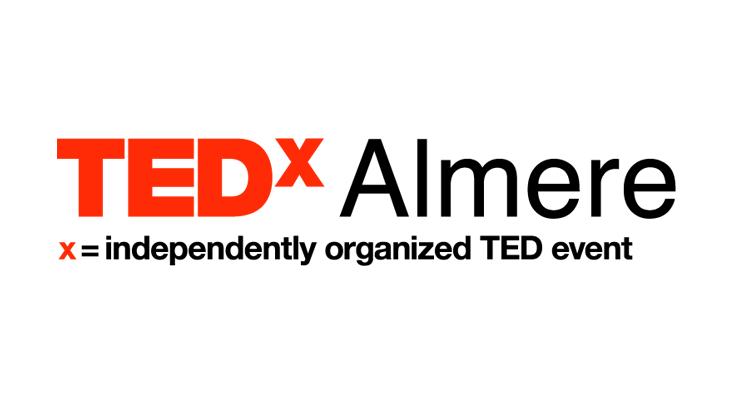TEDxAlmere 2013