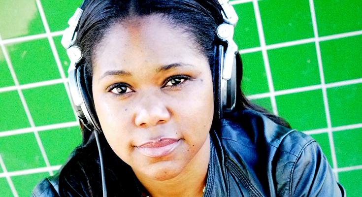 """DJ FemmeTastic: """"Favoriete muziekstijl voor iedere spreker bij TEDxAlmere"""""""