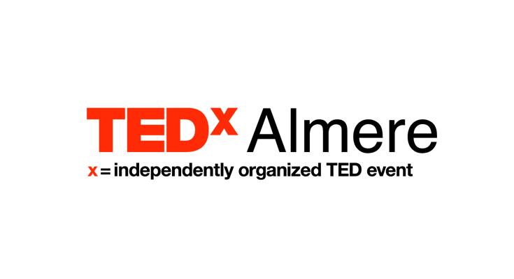 TEDxAlmere 10 april 2014