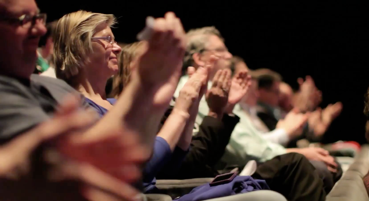 TEDxAlmere Videos