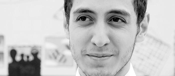 Vluchteling krijgt podium bij TEDxAlmere